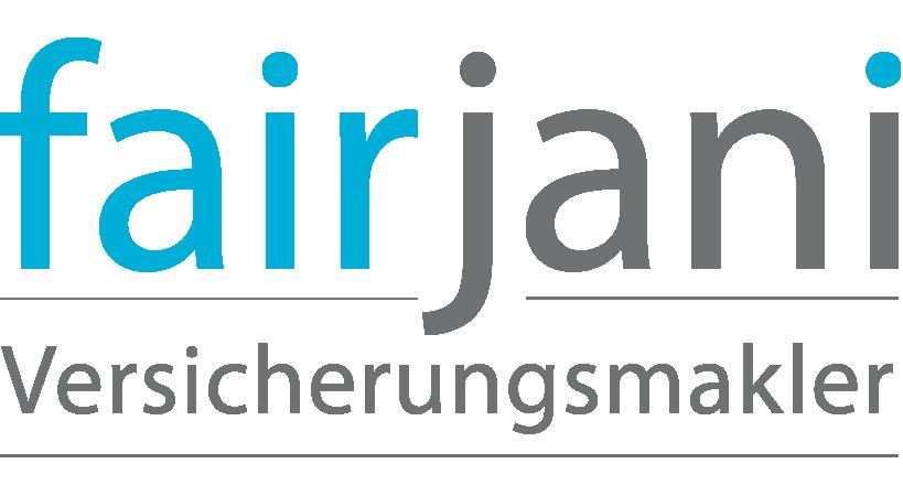 fairjani.de-Logo